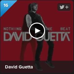 Twitter #Music | David Guetta